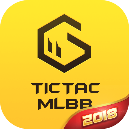 TicTac - Video Guide Mobile Legends APK indir