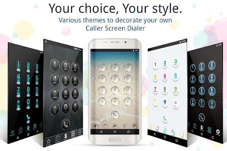 Caller Screen Dialer Pro v7.7