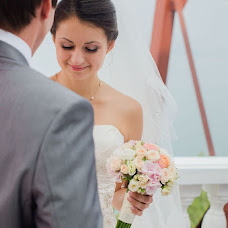 Wedding photographer Vladislav Nikitin (Mozgarin). Photo of 18.08.2013