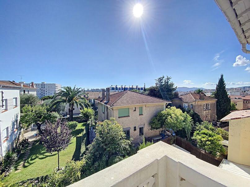 Vente appartement 3 pièces 61 m² à Cannes (06400), 380 000 €