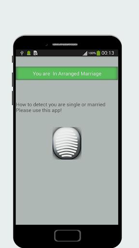 玩免費娛樂APP|下載결혼 감지기 장난 app不用錢|硬是要APP