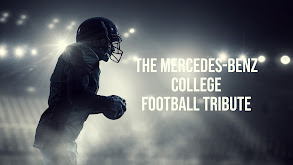 The Mercedes-Benz College Football Tribute thumbnail