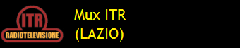 MUX ITR (LAZIO)