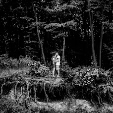 Wedding photographer Daniel Uta (danielu). Photo of 24.06.2018