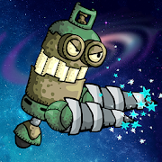 Milky Way Miner – Idle Clicker MOD APK 0.3.5 (Unlimited Money)