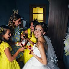 Wedding photographer Oleg Shubenin (Shubenin). Photo of 23.09.2016