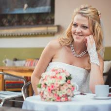 Wedding photographer Maryana Zakhidna (mariana2308). Photo of 06.09.2014