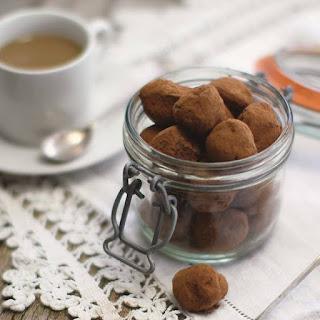 Chilli Chocolate Truffles