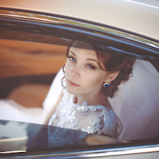 Wedding photographer Elena Kovalenko (elenaFamily). Photo of 13.10.2014