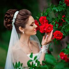 Wedding photographer Anna Kolmakova (anutakolmakova). Photo of 09.08.2017