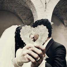 Wedding photographer Sabrina Caramanico (caramanico). Photo of 09.04.2015