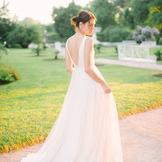 Wedding photographer Sergey Spiridonov (Diarigel). Photo of 29.01.2018