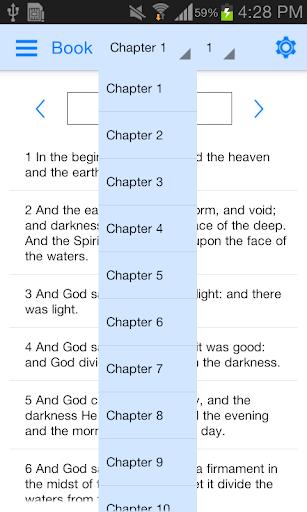 Holy Bible Offline - Revenue & Download estimates - Google