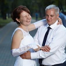 Wedding photographer Vitaliy Bartyshov (Bartyshov). Photo of 05.10.2015