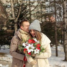 Wedding photographer Lyubov Stacenko (Statsenko). Photo of 19.02.2017