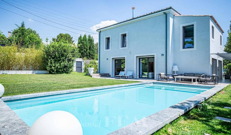 Maison avec terrasse Marseille 11ème