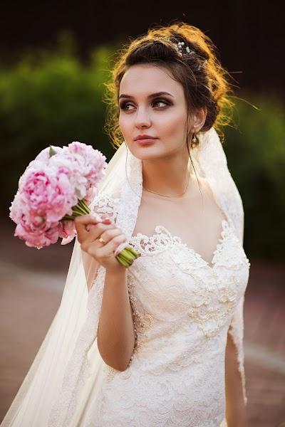 Свадебный фотограф Анна Кова (ANNAKOWA). Фотография от 15.08.2018