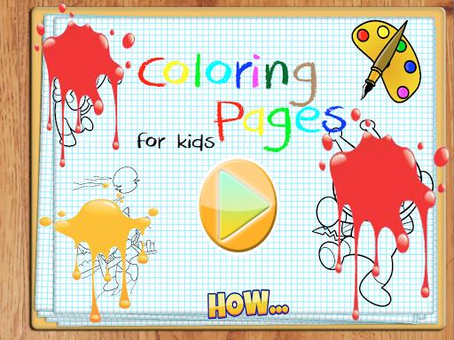 Coloring Art 1.4 screenshots 1