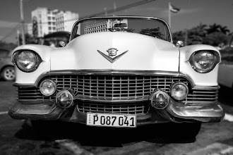 Photo: Havanna, Oldtimer