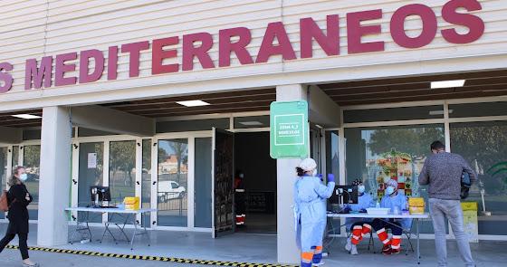 Almería roza la inmunidad de grupo en la población diana