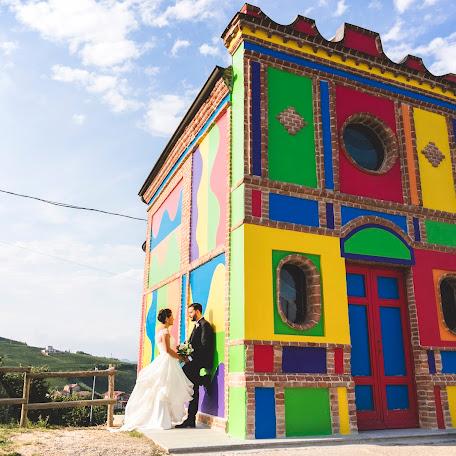 Wedding photographer Alessandra Ascrizzi (alessandraascri). Photo of 17.12.2017