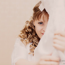 Wedding photographer Irina Zolina (Ezhicheg). Photo of 30.08.2015