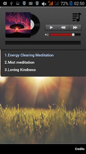 Instant Calming Meditations 2
