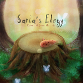 """Saria's Elegy (From """"Ocarina of Time"""")"""