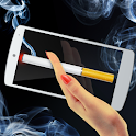 Cigarette Vaporiser Simulator icon