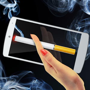 Cigarette Vaporiser Simulator for PC and MAC