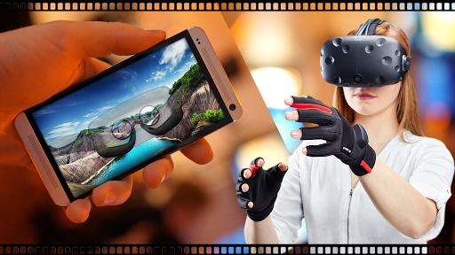 VR视频转换器 - 观看3D