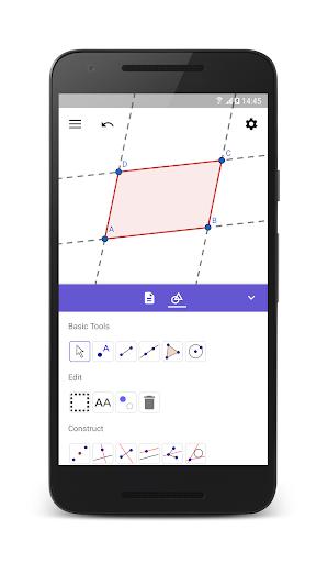 GeoGebra Geometry  screenshots 3