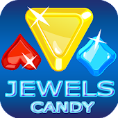 Jewels Candy