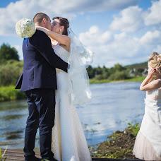 Wedding photographer Aleksandr Shikavko (migom). Photo of 30.03.2016