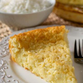 10 Best Splenda Egg Custard Recipes