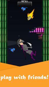 ninja games free for toddlers screenshot 2