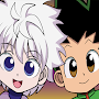 Hunter X  Wallpapers HD APK icon