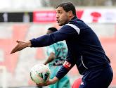 Karim Belhocine ziet Nurio liever niet (naar KAA Gent) vertrekken