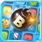 Toys blast: crush legend icon