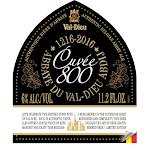 De L'abbaye Du Val-dieu Cuvee Speciale 800