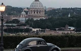 Volkswagen Maggiolino Rent Campania