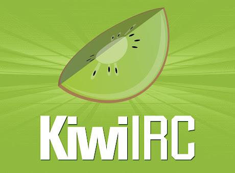 Kiwi IRC