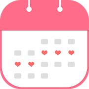 Period tracker && Ovulation calendar by PinkBird