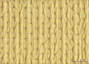 Photo: Kashmir 17 - Dijon Series - Color Golden Brown