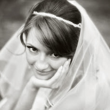 Wedding photographer Irina Ostashkova (IrinaOstashkova). Photo of 31.05.2013