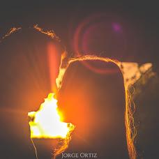 Wedding photographer Jorge Ortiz (JorgeOrtiz). Photo of 27.05.2015