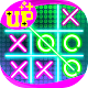 Download Glow Tic Tac Toe Game For PC Windows and Mac