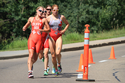 Bermudians are 'bursting with pride' as triathlete Flora Duffy brings home the country's first Olympic gold