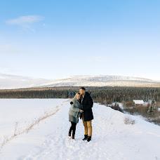 Bryllupsfotograf Yana Zaremba (yanawed7). Bilde av 15.12.2018