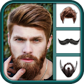 Men HairStyle ,Beard  Styles